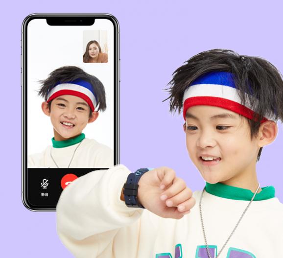 【速搜资讯】360儿童手表9X Pro发布:9重AI定位 首发仅379元