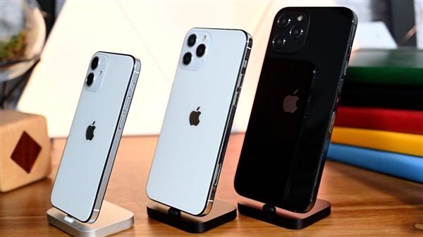 【速搜资讯】本土品牌持续萎靡:苹果iPhone霸占日本智能手机市场