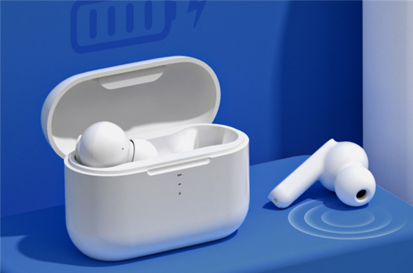 【速搜资讯】小米有品上架真无线圈铁耳机 只要169.9元