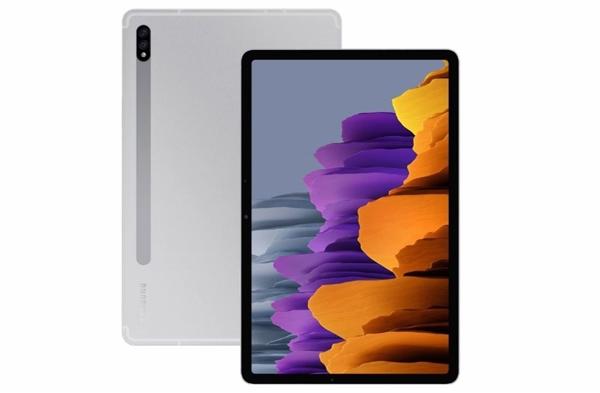 【速搜资讯】首款骁龙888平板!三星Galaxy Tab S8系列曝光:支持120Hz刷新率