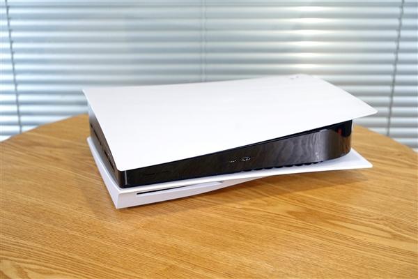 【速搜资讯】能装更多游戏了!消息称PS5将于今夏开放SSD扩展