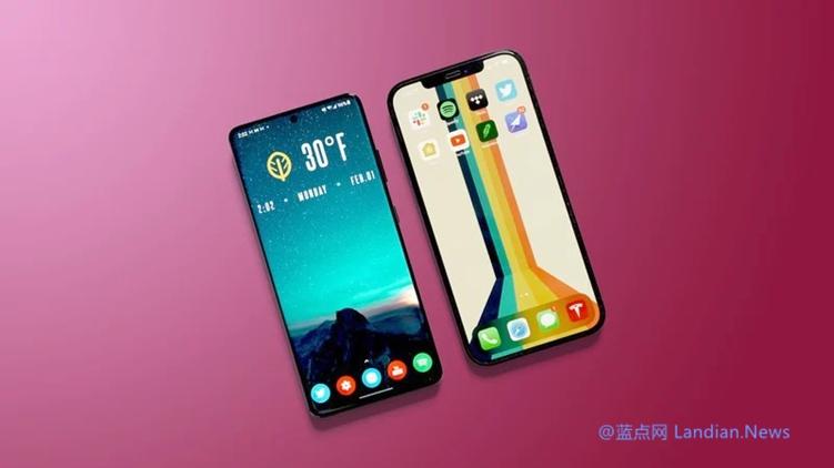 【速搜资讯】郭明錤:苹果将在2023年推出可折叠iPhone 直屏将有挖孔屏和屏下指纹