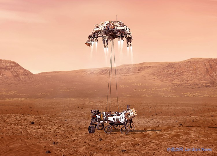 【速搜资讯】毅力号火星探测器使用1998年版PPC 750芯片 定制价格高达20万美元