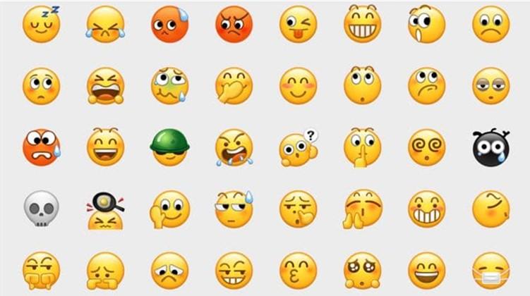 【速搜资讯】微信更新表情将吸烟的酷表情改为无烟版 控烟协会表示微信终于戒烟