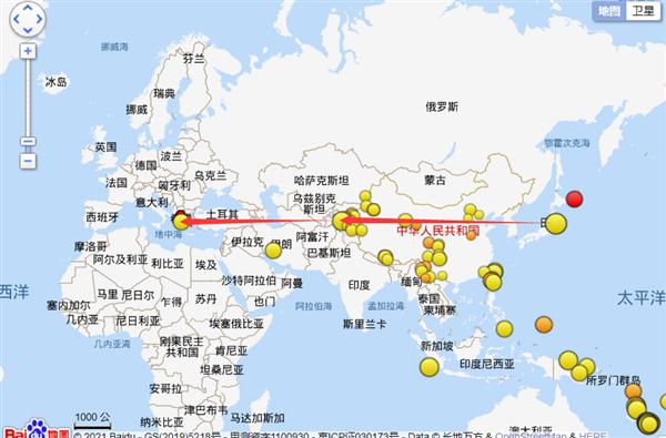 【速搜资讯】希腊发生6.2级地震:一个诡异的现象出现了