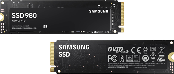 【速搜资讯】三星980固态盘曝光:砍掉PCIe 4.0和主控内存、颗粒不变更便宜