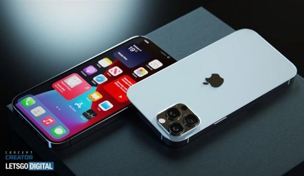 【速搜资讯】苹果新专利泄密:为无接口iPhone找到充电方式