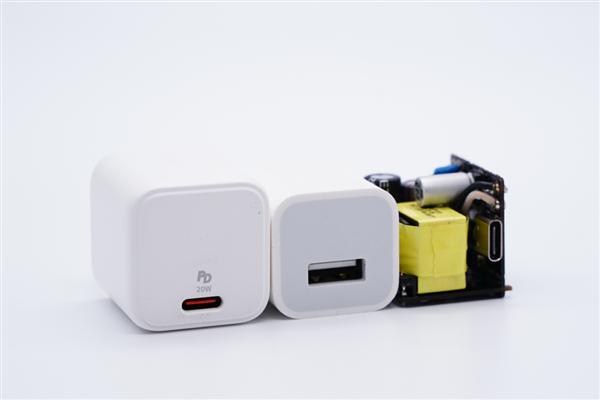 【速搜资讯】全新国产氮化镓芯片问世:33W快充专用、极致体积仅5W大小