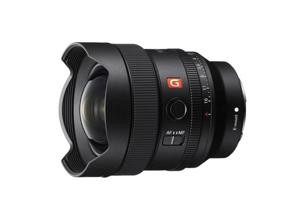 【速搜资讯】索尼G大师镜头FE 14mm F1.8 GM今日预售:11300元