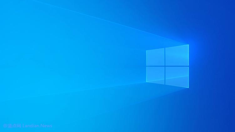 【速搜资讯】[下载] 微软向Windows 10受支持的版本发布202104月的例行累积更新