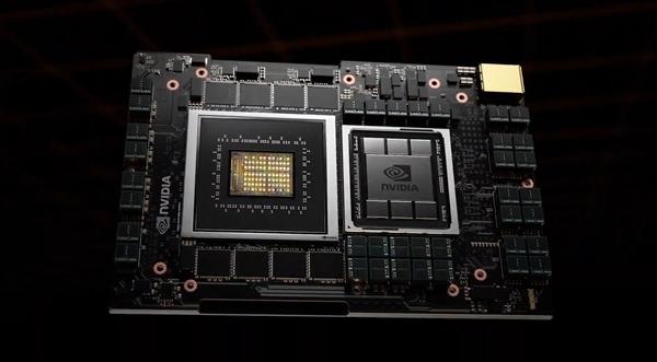 """【速搜资讯】NVIDIA发布首款Arm服务器CPU!命名""""格蕾丝"""" 取自编译语言之母"""