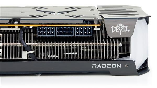 【速搜资讯】特挑核心:撼迅发布RX 6900 XT红魔终极版、超频11%