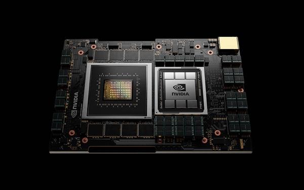 【速搜资讯】NVIDIA公布首款高性能CPU处理器后 Intel CEO:映衬出我们的强大
