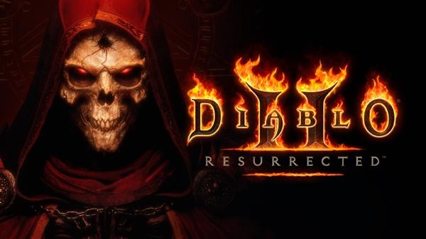 【速搜资讯】期待吗?消息称《暗黑破坏神2:重制版》首测4月9日举行