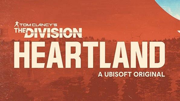 【速搜资讯】育碧免费游戏《Division Heartland》支持PvE