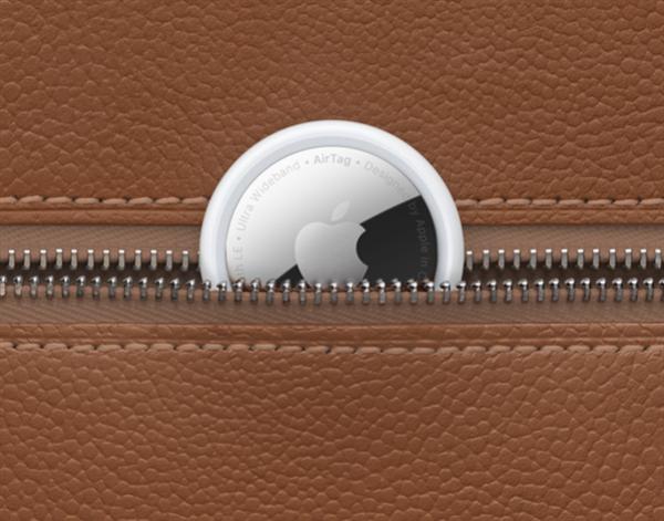 【速搜资讯】苹果AirTag的可更换电池引起安全担忧 有零售商暂时下架产品