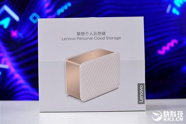 【速搜资讯】36TB存储自由!联想个人云存储T2图赏