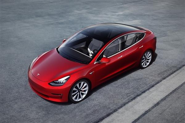 【速搜资讯】一季度新能源汽车排行榜!宏光MINI仅第二 特斯拉Model3彻底封神