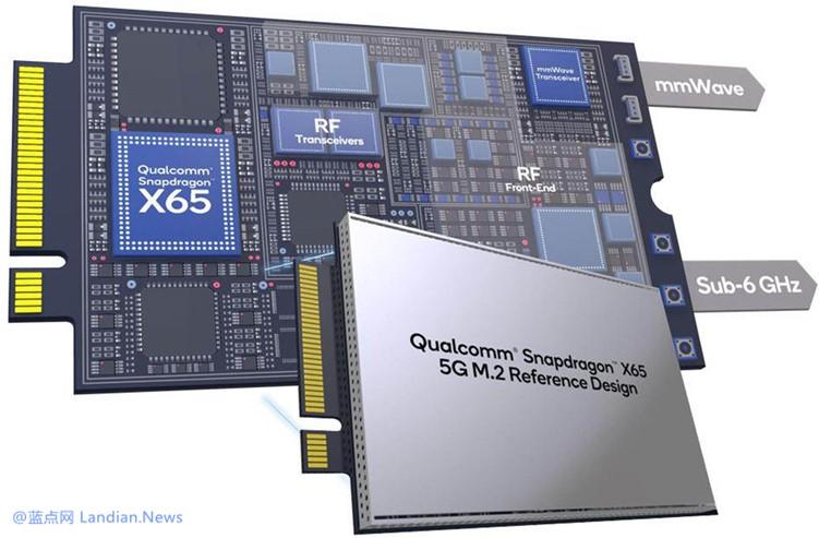 【速搜资讯】英特尔与联发科合作推出M.2 5G解决方案 给笔记本电脑制造商更多选择
