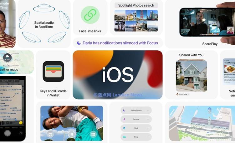 【速搜资讯】苹果升级查找功能即便iOS设备已经关机或恢复出厂设置也可以继续被定位