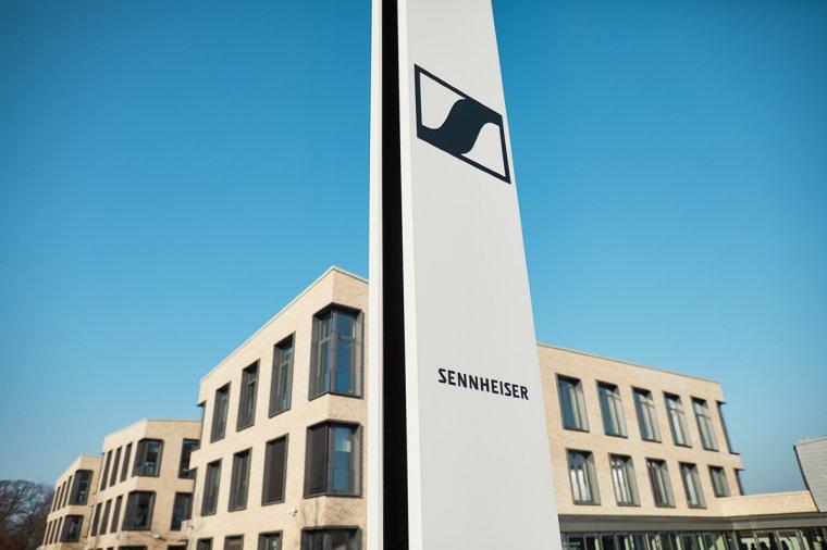 【速搜资讯】Sennheiser森海塞尔宣布耳机业务被助听器大厂Sonova收购