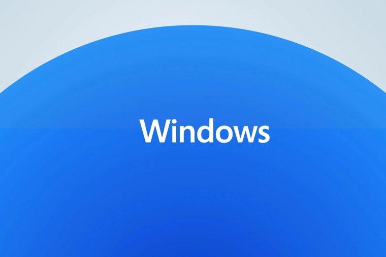 【速搜资讯】Windows 11的曝光让我们第一次看到了全新的设计