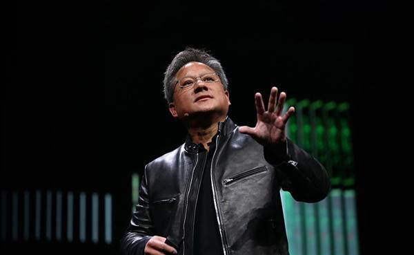 【速搜资讯】NVIDIA黄仁勋:下半年显卡依然紧张、不会自建晶圆厂