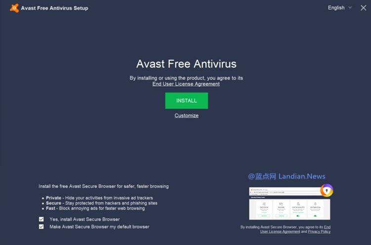 【速搜资讯】知名安全软件诺顿与AVAST正在讨论合并 交易金额可能高达72亿美元