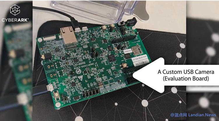 【速搜资讯】安全研究人员使用假红外相机成功绕过Windows Hello生物识别验证