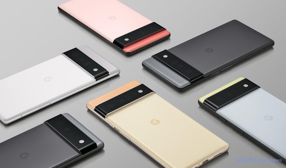 【速搜资讯】谷歌高管发布的图片显示Google Pixel 6 Pro具有屏下指纹识别功能